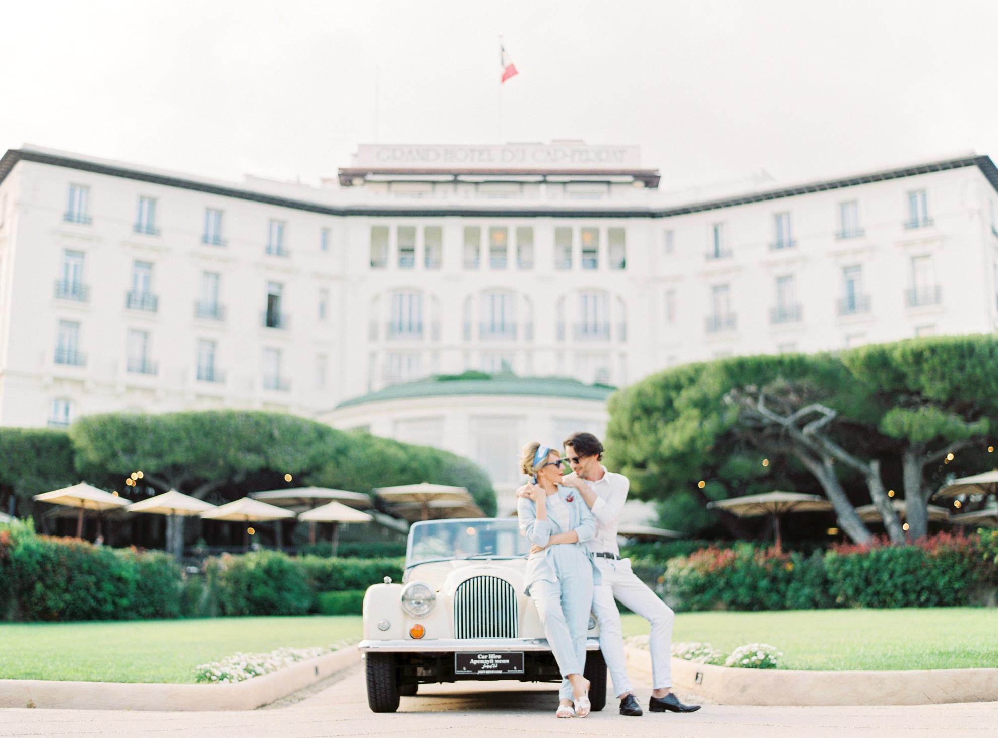 060 Grand Hotel du Cap Ferrat Fine Art Engagement Photography Session by Tony Gigov-2