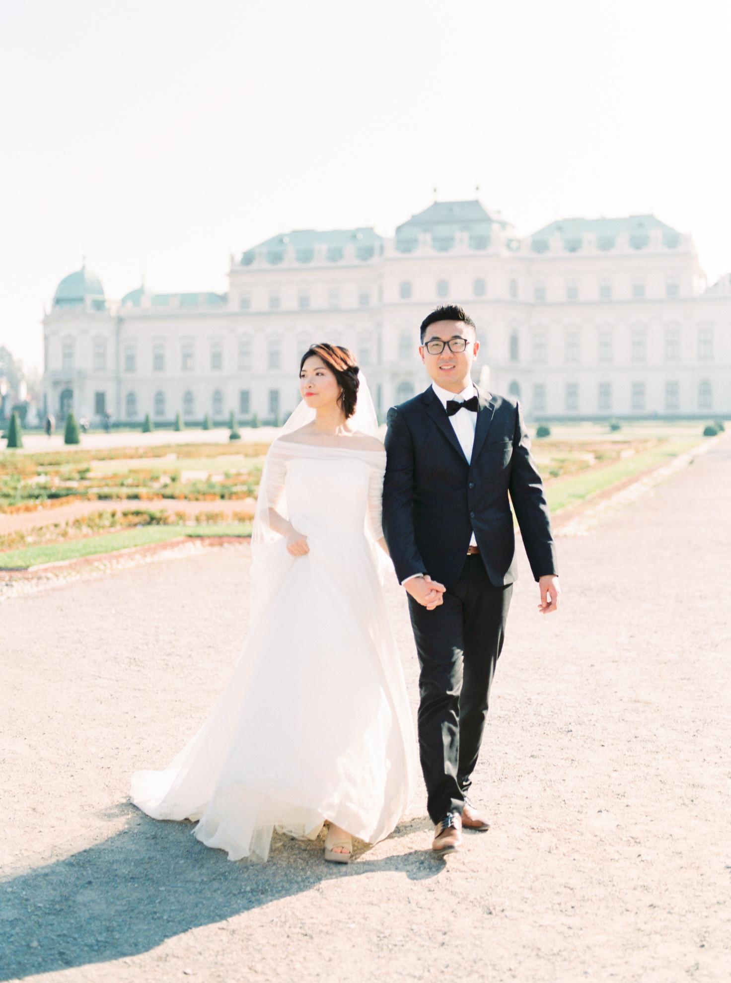 Australian love in the heart of Vienna-29