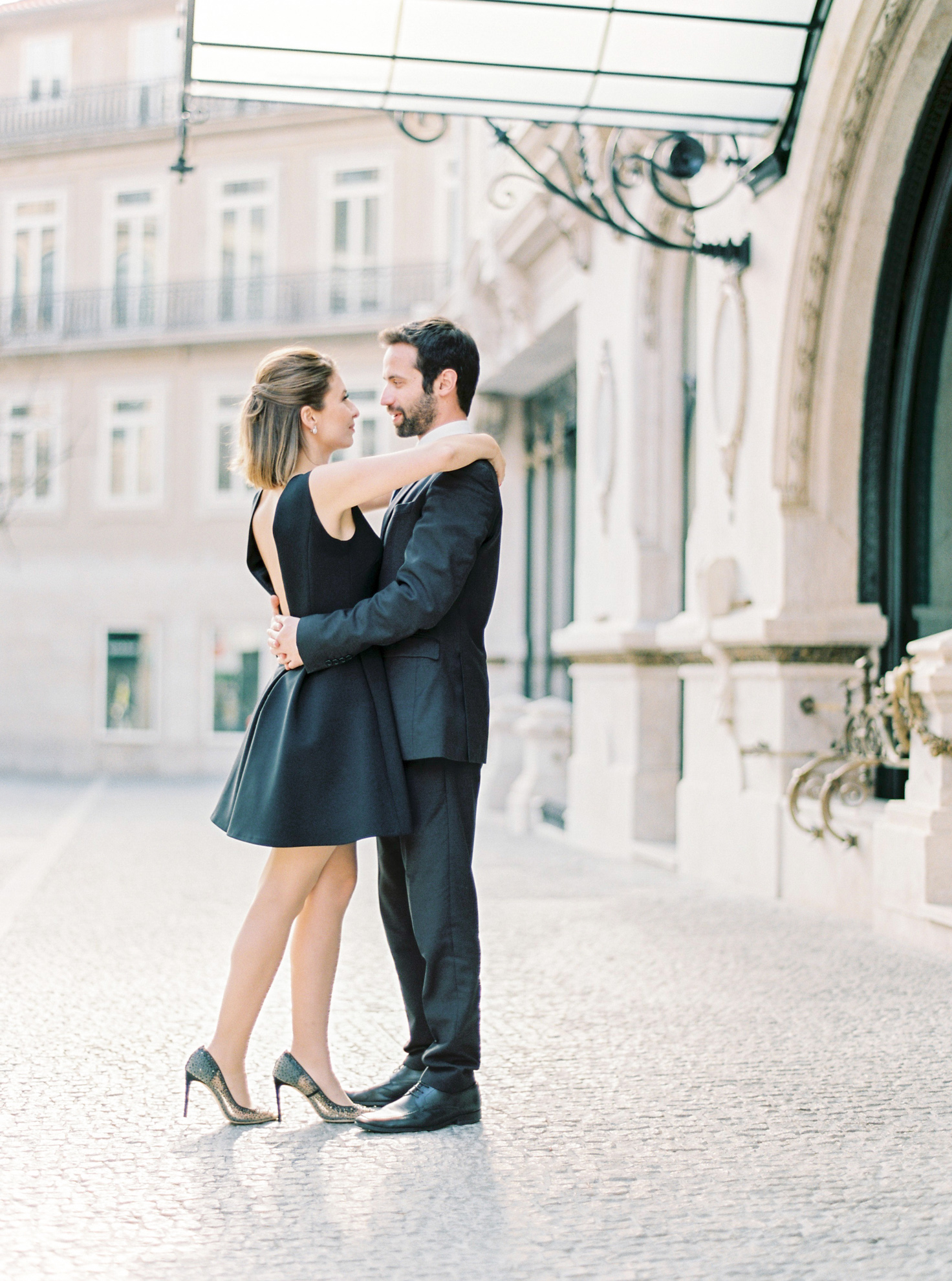 Porto Engagement Couple Session by Tony Gigov Photography-19