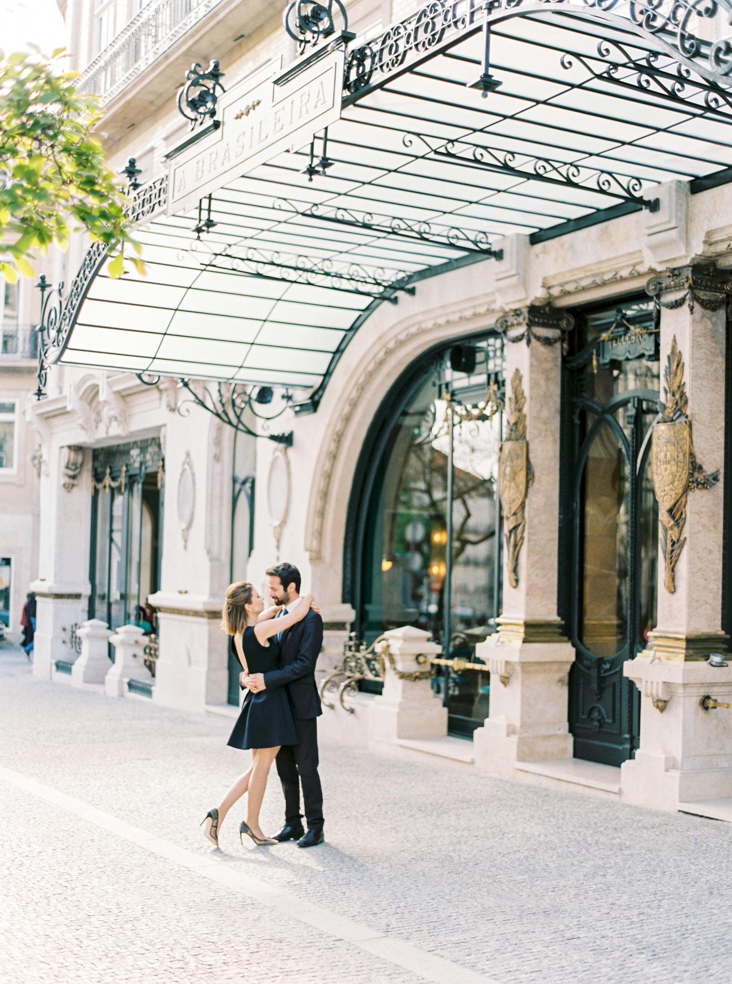 Porto Engagement Couple Session by Tony Gigov Photography-20