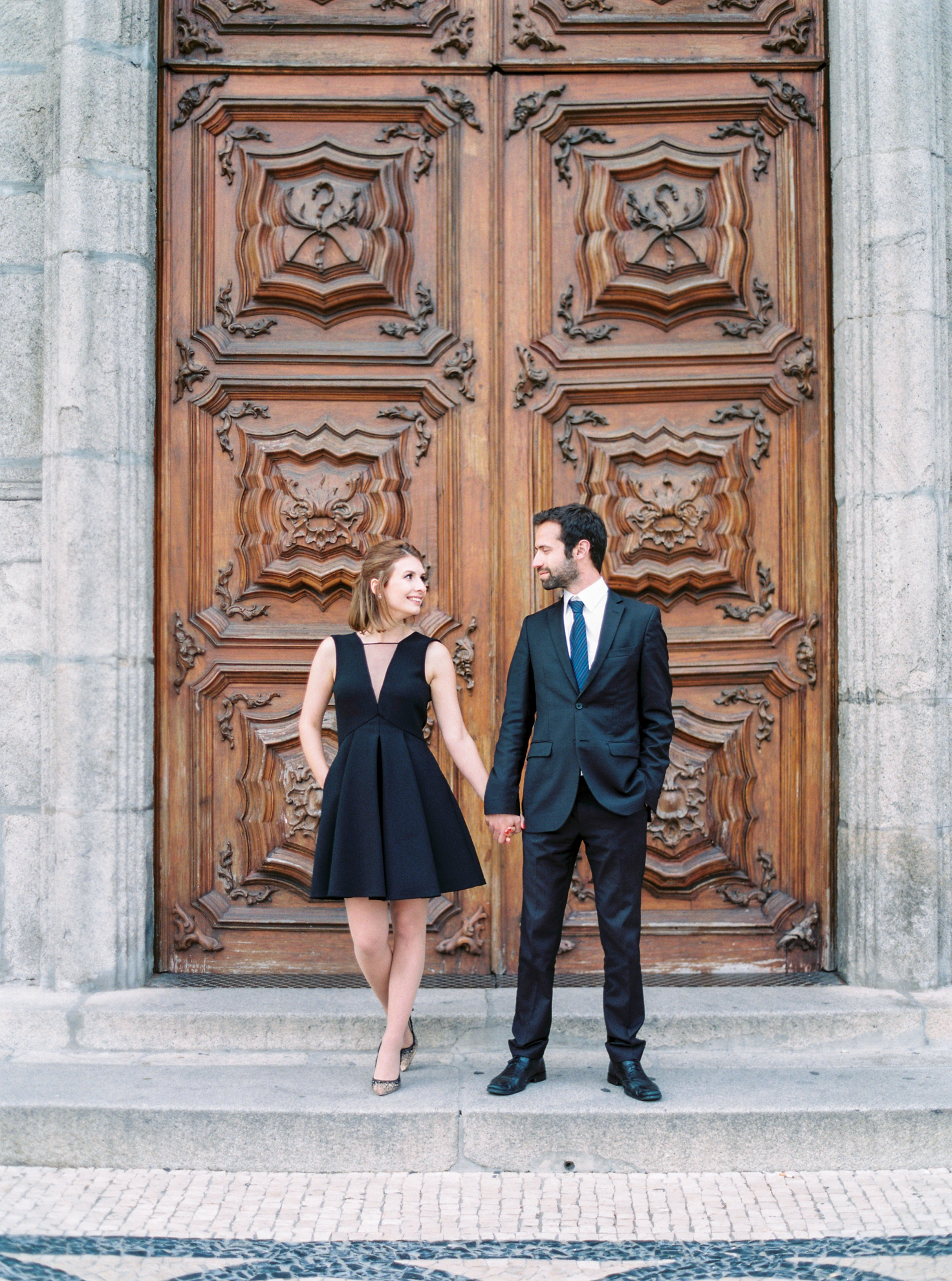 Porto Engagement Couple Session by Tony Gigov Photography-7