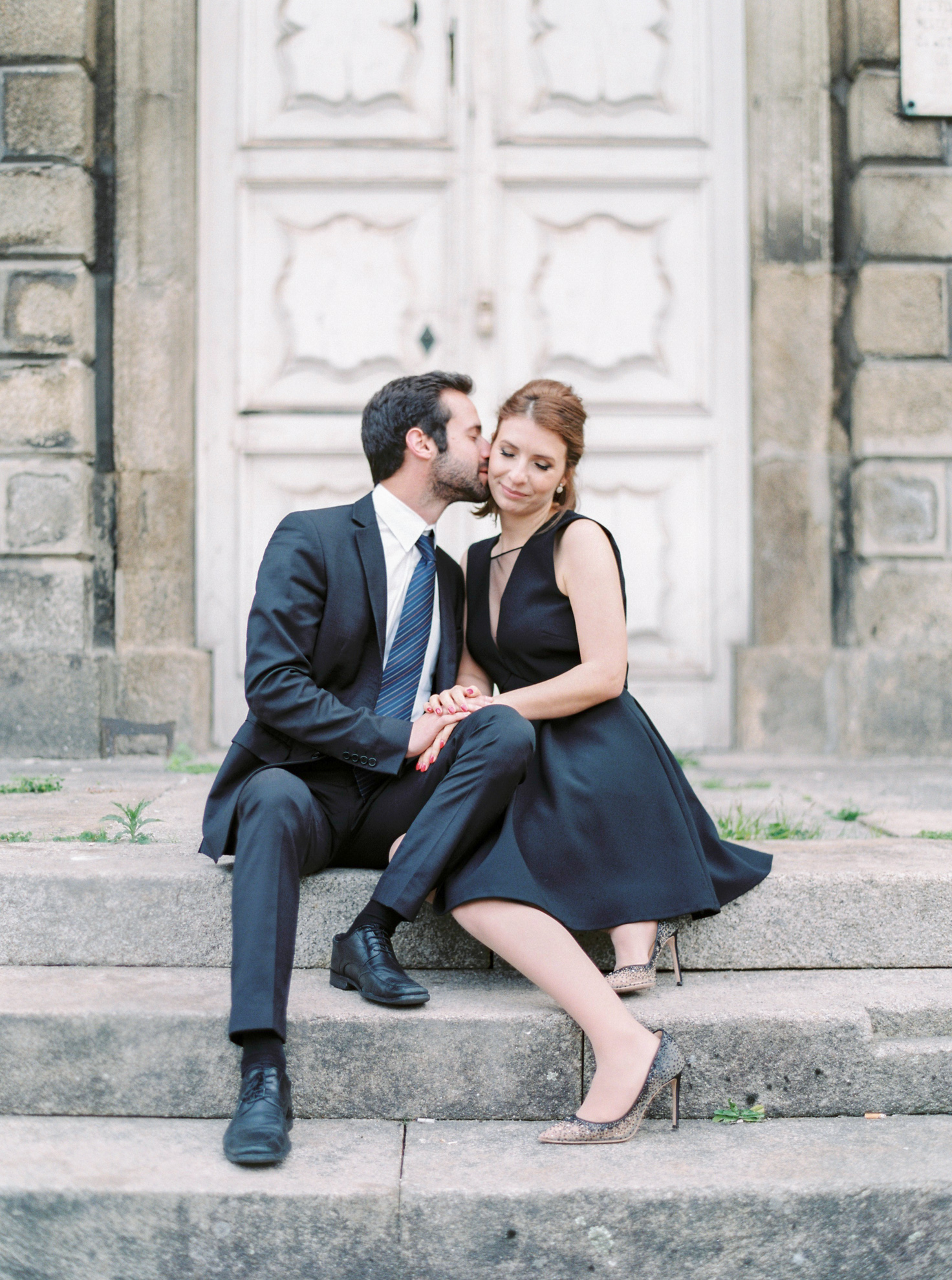 Porto Engagement Couple Session by Tony Gigov Photography-9
